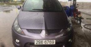 Cần bán xe Mitsubishi Grandis đời 2005, giá chỉ 320 triệu giá 320 triệu tại Hà Nội