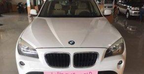 Cần bán BMW X1 2010, màu trắng, nhập khẩu giá 590 triệu tại Đồng Nai