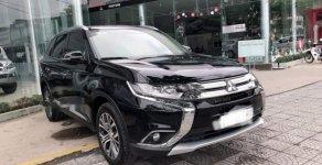 Bán Mitsubishi Outlander 2.0 STD 2019, màu đen, giá tốt giá 808 triệu tại Đà Nẵng