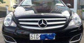 Cần bán xe Mercedes R350 2008, màu đen, nhập khẩu giá 490 triệu tại Bình Phước