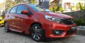 Bán xe Honda Brio đời 2019, màu đỏ, nhập khẩu nguyên chiếc, 480 triệu giá 480 triệu tại Tp.HCM