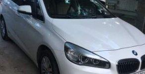 Bán xe BMW 2 Series 218i năm 2015, màu trắng còn mới, giá 900tr giá 900 triệu tại Bình Dương