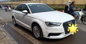 Bán xe Audi A3 TFSi sản xuất 2015, màu trắng, xe nhập, giá chỉ 990 triệu giá 990 triệu tại Hà Nội