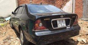 Bán xe Daewoo Magnus 2.5 L6 2004, màu đen giá 158 triệu tại Tp.HCM