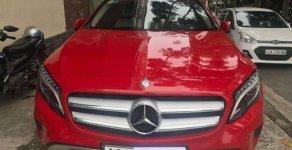 Xe cũ Mercedes GLA 200 năm 2015, màu đỏ, nhập khẩu giá 1 tỷ 120 tr tại Đà Nẵng