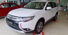 Mitsubishi Outlander, 5.8L/100km - Hỗ trợ vay 80%, Đà Nẵng, Quảng Nam, liên hệ Mr Vui kinh doanh giá 808 triệu tại Đà Nẵng