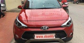 Cần bán xe Hyundai i20 sản xuất 2016, màu đỏ, nhập khẩu nguyên chiếc, 565 triệu giá 565 triệu tại Phú Thọ