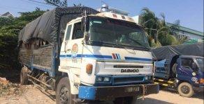 IBán Daewoo 8 tấn thùng dài 8,2m , xe đời 1994 giá 110 triệu tại Tp.HCM