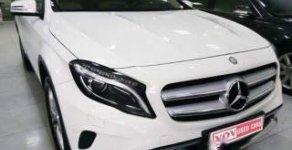 Bán xe Mercedes GLA 200 2015, màu trắng giá 1 tỷ 140 tr tại Hà Nội