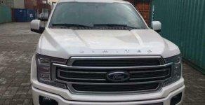 Bán Ford F150 Limted 2018, nhập khẩu nguyên chiếc từ Mỹ mới 100% giá 4 tỷ 600 tr tại Hà Nội
