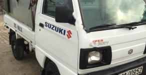 Cần bán lại xe Suzuki Carry đời 2008, màu trắng chính chủ giá 112 triệu tại Hà Nội