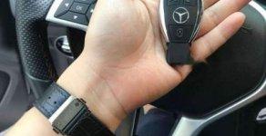 Bán Mercedes 45 AMG 4Matic 2014, màu xám, nhập khẩu giá 1 tỷ 450 tr tại Tp.HCM