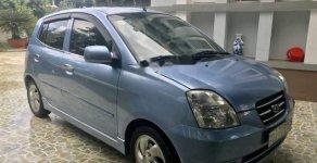 Cần bán Kia Picanto sản xuất 2007, nhập khẩu nguyên chiếc   giá 185 triệu tại BR-Vũng Tàu