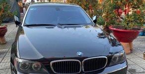 Cần bán xe BMW 750 Li, đăng kí lần đầu 12/2007 giá 780 triệu tại Tp.HCM