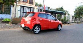 Gia đình bán Mazda 2 S AT màu đỏ còn rất mới, đời 2013, bên ngoài chưa trầy xước giá 364 triệu tại BR-Vũng Tàu