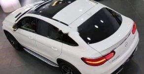 Bán xe Mercedes GLE 43 Coupe 4Matic sản xuất 2018, màu trắng, nhập khẩu nguyên chiếc giá 4 tỷ 559 tr tại Tp.HCM