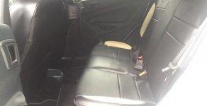 Bán Ford Fiesta 1.5AT 2013, màu trắng, đã chạy 50,000km giá 385 triệu tại Tp.HCM