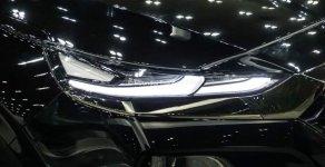 Bán Hyundai Santa Fe đời 2020, màu đen, giá tốt giá 995 triệu tại Tp.HCM
