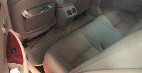 Bán Lexus ES ES 350 sản xuất 2007, màu đen, nhập khẩu nguyên chiếc, 760 triệu giá 760 triệu tại Tp.HCM