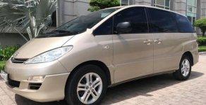 Bán xe Toyota Previa 2.4 AT 2005, màu vàng, xe nhập chính chủ  giá 560 triệu tại Tp.HCM