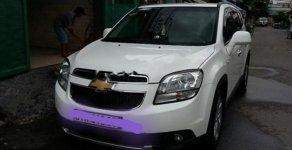 Bán Chevrolet Orlando đời 2012, màu trắng, nhập khẩu  giá 320 triệu tại Lâm Đồng