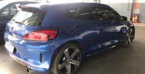 Bán Volkswagen Scirocco sản xuất 2019, màu xanh lam, xe nhập  giá 1 tỷ 435 tr tại Tp.HCM
