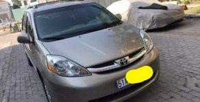 Cần bán gấp Toyota Sienna đời 2006, xe nhập giá 630 triệu tại Tp.HCM