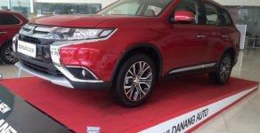 Bán Outlander 2.0 STD, sang trọng, thể thao, tiết kiệm nhiên liệu giá 807 triệu tại Đà Nẵng