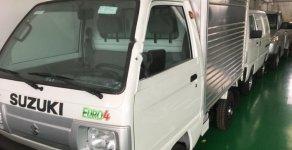 Bán Suzuki Super Carry Truck 1.0 MT 2017, màu trắng, giá chỉ 238 triệu giá 238 triệu tại Thái Bình