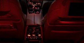 Bán BMW 740li năm sản xuất 2009, màu đen, nhập khẩu   giá 1 tỷ 200 tr tại Tp.HCM
