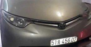 Bán lại xe Toyota Previa sản xuất 2007, màu xám, nhập khẩu nguyên chiếc giá 560 triệu tại Tp.HCM