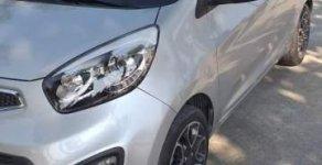 Cần bán xe Kia Picanto S sản xuất năm 2014, màu bạc xe gia đình, giá 285tr giá 285 triệu tại Đồng Nai