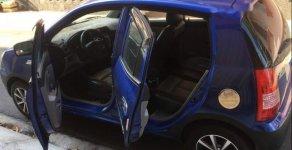 Bán Kia Picanto 2008, màu xanh lam, xe nhập chính chủ giá 196 triệu tại Tp.HCM