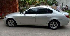 Cần bán lại xe BMW 5 Series 525i AT đời 2005, màu bạc, nhập khẩu, 350 triệu giá 350 triệu tại Hà Nội