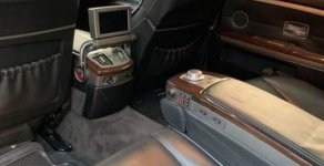 Bán BMW 750Li đời 2007, màu đen, xe nhập  giá 580 triệu tại Hà Nội