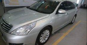 Cần bán gấp Nissan Teana đời 2010, màu bạc giá 440 triệu tại Đồng Nai