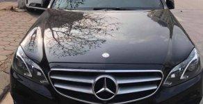 Cần bán Mercedes Benz E400 AMG đời 2014, màu đen, xe nhập giá 1 tỷ 560 tr tại Hà Nội