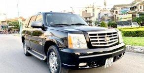 Cadillac Escalade 8 chỗ nhập Mỹ 2007 hàng full đủ đồ chơi, cửa sổ trời số tự động 8 cấp hai  giá 750 triệu tại Tp.HCM