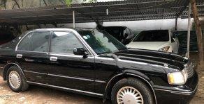 Chính chủ bán xe Toyota Crown Super Saloon 3.0 MT 1995, màu đen, xe nhập giá 350 triệu tại Hà Nội