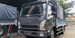 Bán xe Ben FAW 6T2 trả trước 160tr giao xe ngay giá 345 triệu tại Long An