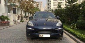Bán Porsche Cayenne đời 2013, màu xanh, nhập khẩu giá 2 tỷ 790 tr tại Hà Nội