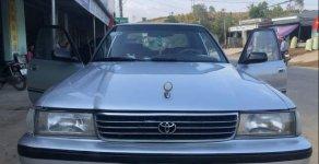 Cần bán Toyota Cressida đời 1989, màu bạc, xe nhập giá 155 triệu tại Lâm Đồng