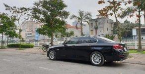 Auto bán BMW 5 Series 520i năm sản xuất 2015, màu đen giá 1 tỷ 498 tr tại Hà Nội