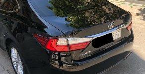 Cần bán Lexus ES250 đời 2016, màu đen xe nhập giá 1 tỷ 950 tr tại Tp.HCM