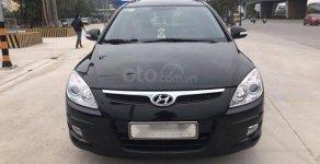 Bán Hyundai i30 CW 1.6AT 2009, màu đen, nhập khẩu số tự động giá 495 triệu tại Hà Nội