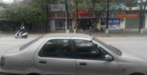 Cần bán lại xe Fiat Siena HLX sản xuất năm 2003, màu bạc, nhập khẩu   giá 72 triệu tại Thái Nguyên