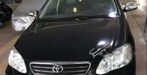 Bán Toyota Corolla altis sản xuất 2004, màu đen xe gia đình giá 278 triệu tại Vĩnh Long