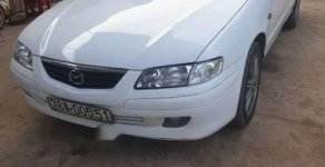 Cần bán gấp Mazda 929 đời 2008, màu trắng, xe nhập, giá chỉ 137 triệu giá 137 triệu tại Gia Lai