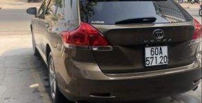 Bán Toyota Venza 3.5 sản xuất 2009, màu nâu, nhập khẩu nguyên chiếc, chính chủ giá 880 triệu tại Đồng Nai