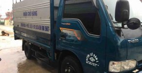 Cần bán Kia Frontier sản xuất 2017, màu xanh lam giá 325 triệu tại Nghệ An